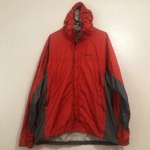 Marmot Men's Precip Rain Jacket XL